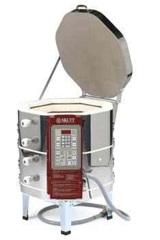 Skutt KM-818-3 Electric Kiln