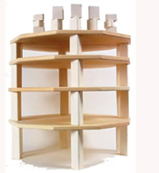 Kiln Furniture Kit