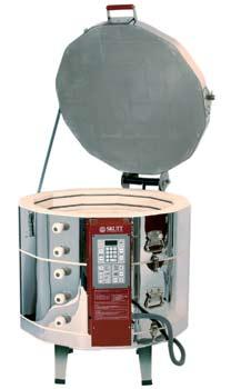 KM-1022-3 Electric Kiln