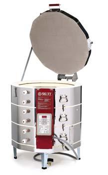 Skutt KM-1227-3 Single Phase Electric Kiln