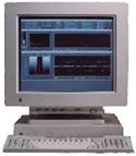 Kiln Computer interface